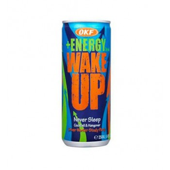 24 latas de energética wape...