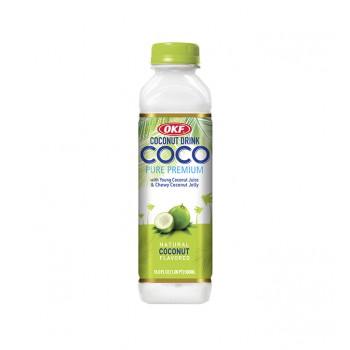 20 botellas de Coconuts 500ml