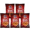 5 unidades de Maní Merken...